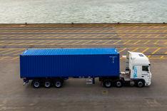 集装箱类型和尺寸