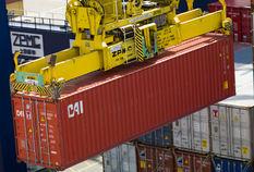 海运集装箱